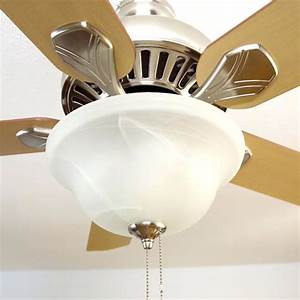 Flawless replacement globes for ceiling fan