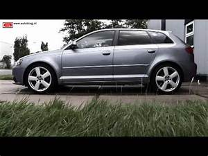 Audi A3 Turbo Tuning With 460 Hp