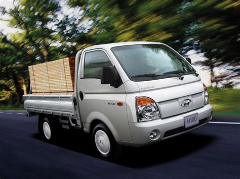 Hyundai H100 Hd Picture by Hyundai H100 Photos Photogallery With 5 Pics Carsbase