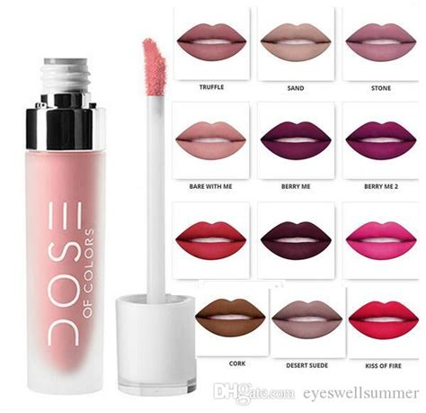 dose of colors coupon sale dose of colors matte liquid lipsticks with retail