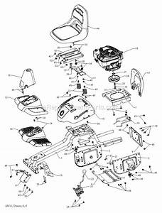 Weed Eater We261 Parts List And Diagram