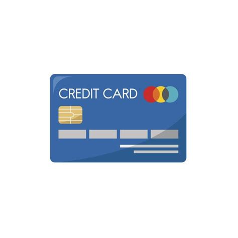 Maybe you would like to learn more about one of these? Download Illustration Of A Credit Card for free | Card illustration, Credit card icon, Red ...