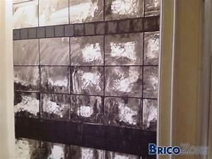 Nettoyage Carrelage Vinaigre : joint de carrelage noir meilleur solution ~ Premium-room.com Idées de Décoration