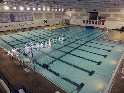Palatineschaumburg District 211 To Spend $29 Million On Pools
