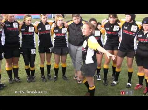 rough game tough girls  net sports feature youtube