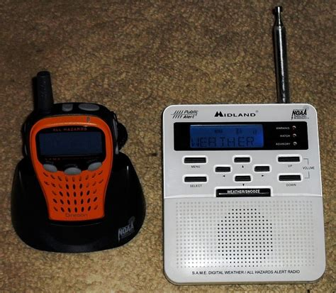 weather radio radios emergency communication system wikipedia midland warning survival preparedness christmas inc receivers wiki types think