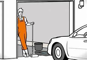 Arbeitsplatte Neu Beschichten : garagenboden beschichten und versiegeln obi erkl rt ~ A.2002-acura-tl-radio.info Haus und Dekorationen