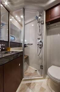 Petite Salle De Bain 3m2 : salle de douche 3m2 ~ Dailycaller-alerts.com Idées de Décoration