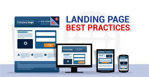 Landing Page Best Practices How Design The Perfect