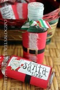 Secret Santa Gifts on Pinterest