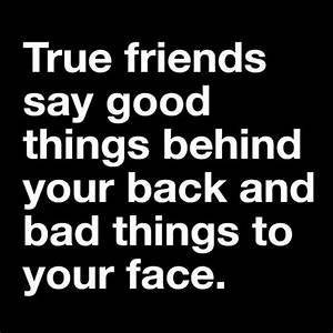 Good Quotes About Bad Friends. QuotesGram