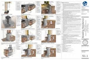 builder floor plans zachary engineering projects residential engineering