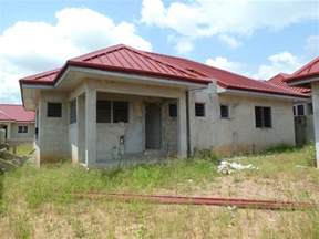 2 Bedrooms House Plans Ghana Designs