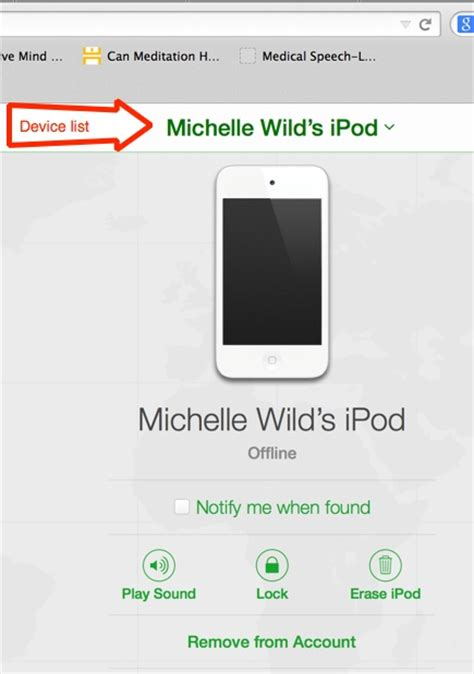 find my phone through using find my iphone best connections
