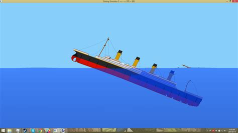 Ship Sinking Simulator 2 by Images Sinking Simulator 2 Mod Db