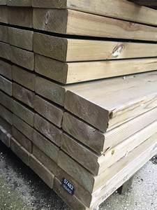 Bois Autoclave Classe 4 : lambourdes tasseaux bastaing en pin autoclave pour l ~ Premium-room.com Idées de Décoration