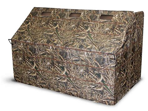 portable duck blind blinds portable waterfowl blind