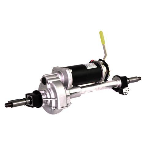 drive assembly motor brake transaxle for the golden technologies buzzaround lite