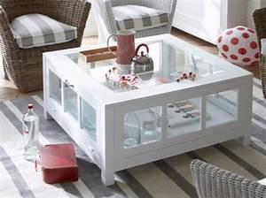 Table De Salon Originale : table basse comment bien la choisir en 5 points hauteur style forme ~ Preciouscoupons.com Idées de Décoration