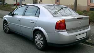 File Opel Vectra C Rear 20080331 Jpg