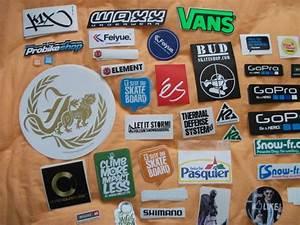 Autocollant Marque : blog de stickers de marques stickers de marques ~ Gottalentnigeria.com Avis de Voitures