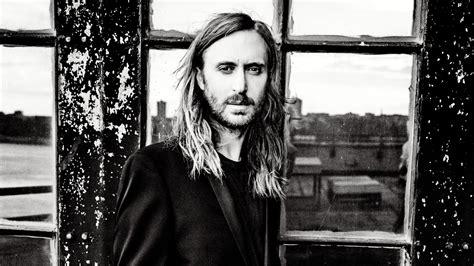 Hear Steve Aoki Energize David Guetta's 'dangerous
