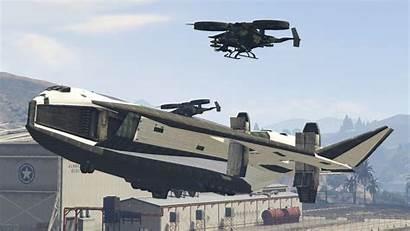 Avatar Scorpion Gunship Gta Wallpapers Vehicules