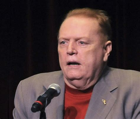 Larry Flynt will pay $10 million for information to ...