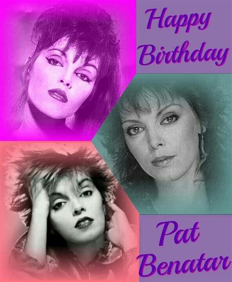 Pat Benatar's Birthday Celebration   HappyBday.to