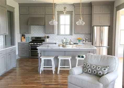 why dont kitchen cabinets go to the ceiling kitchen tile backsplash why you should take it all the