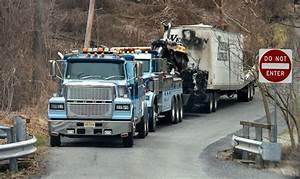 Route 173 Lane Reopens In Bethlehem Township  N J   After