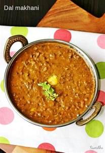 Dal Makhani Recipe Punjabi