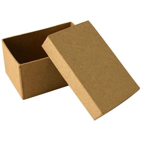 coffret cuisine boîte en rectangle 10 cm boite en à
