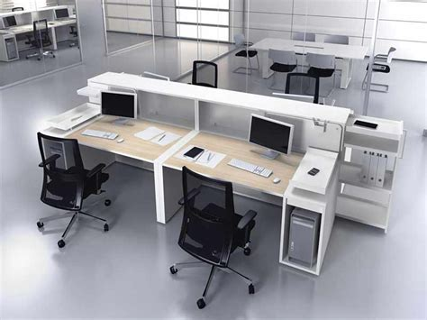 plan bureau de travail bureaux openspace logic i bureau net