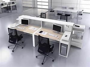 Bureau Plan De Travail : bureaux op ratifs logic ~ Preciouscoupons.com Idées de Décoration