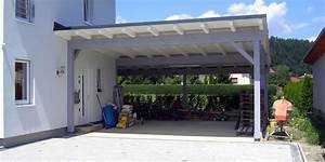 Anbau Carport Alu : bildergalerie carports hetterich konzeptbau ~ Sanjose-hotels-ca.com Haus und Dekorationen