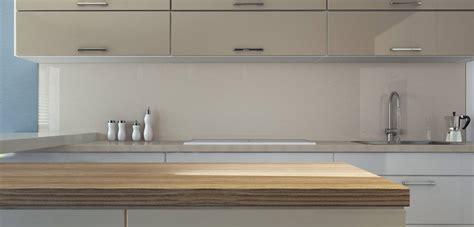 Fliesenspiegel Küche Weiß by Preview
