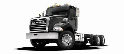 Mack Granite Truck Trucks Camions Neufs Camion