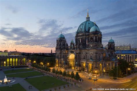 bilderbuch berlin berliner dom  lustgarten