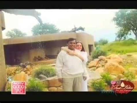 nita ambani on her marriage with mukesh ambani youtube
