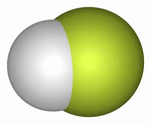 File Hydrogen-fluoride-3d-vdw Svg