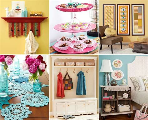 flea market makeovers 20 fabulous flea market makeovers for your home