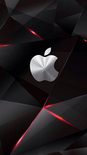 apple logo images wallpapers