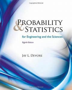 Engineering Manual   Probability And Statistics For Engineering And The Sciences   Eighth Edition