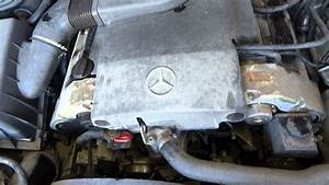 1997 Mercedes Benz E420 Engine With 73k Miles
