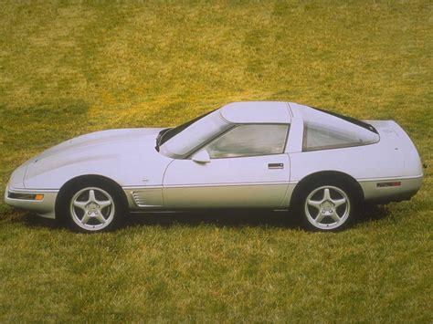 1996 Collectors Edition Corvette by 1996 Chevrolet Corvette Collectors Edition Chevrolet