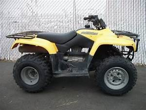 Honda Trx250te    Trx250tm Fourtrax Recon Service Repair