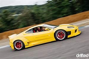 Ferrari Liberty Walk : feature arios x liberty walk ferrari f360 ~ Medecine-chirurgie-esthetiques.com Avis de Voitures