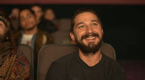Shia Labeouf Meme - the internet celebrates the end of shia laboeuf s movie marathon with a bunch of ridiculous