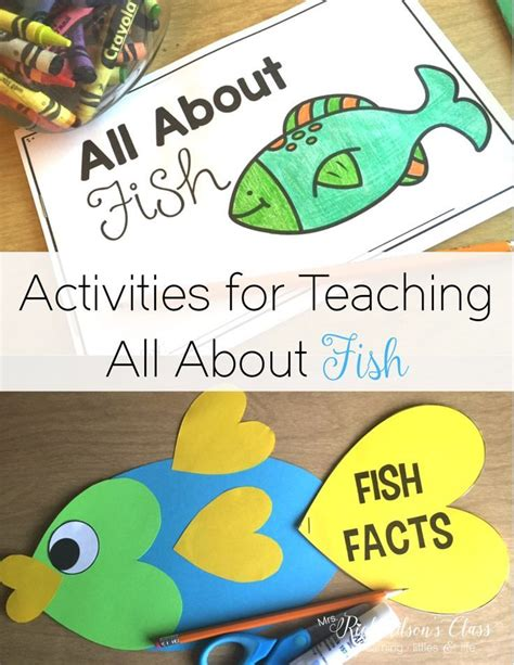 fish unit fact pages cycle interactive notebook 915 | e1ea1bbd898fa273a9c9d0d69ed78c4d